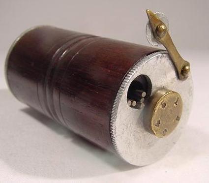 WeldingElectrodesStorage