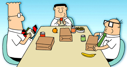 an accounting supervise how to doing team work