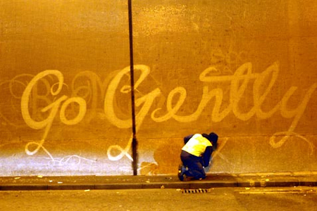 graffiticleaning