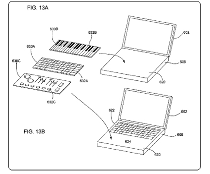 mechanical-overlay-apple-patent
