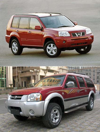 nissan-xtrail-vs-greatwall-sing