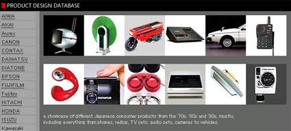 product-design-database