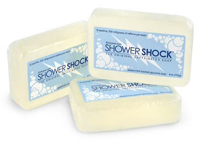 shower-shock