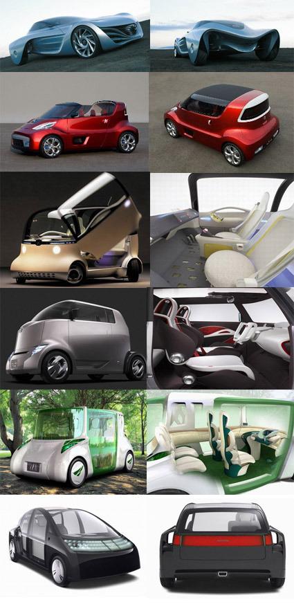 40th-japanese-concept-car