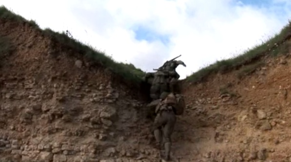 Normandy-WW2