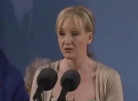 Rowling_at_Harvard