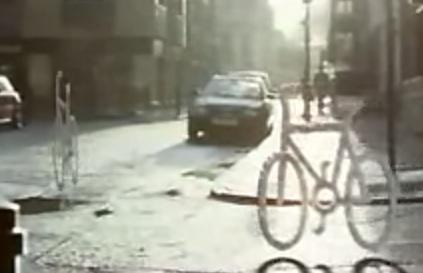 bike-in-London