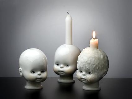 little-joseph-candles