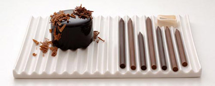 nendo-chocolate-pencil-shavings