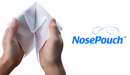 nosepouch