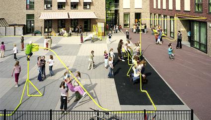 one-line-playground