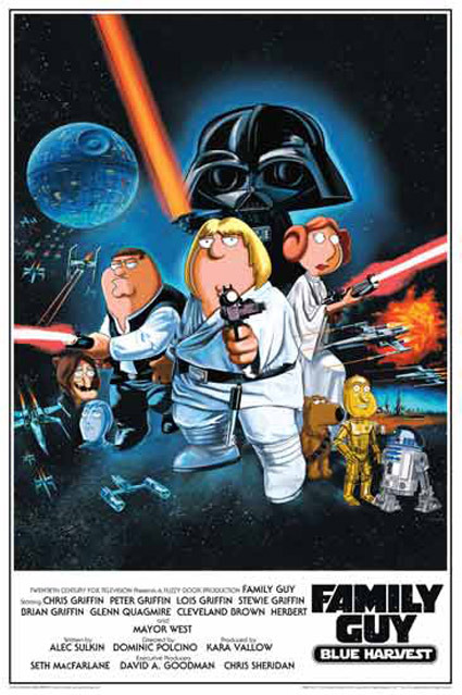 star-wars-family-guy