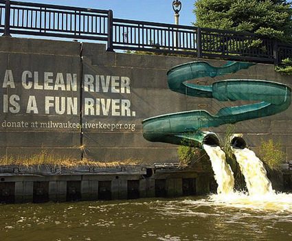 CleanRiver