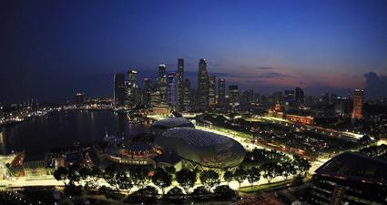 Formula-1-Singapore-1