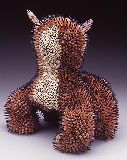 pencil-sculpture-2