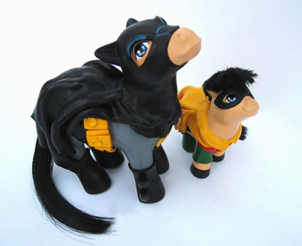 pony-batman-and-robin
