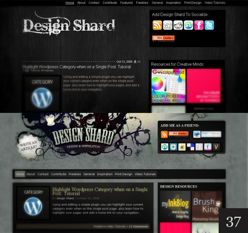 redesign_website_DesignShard