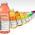 Vitamin Water – Packaging Design