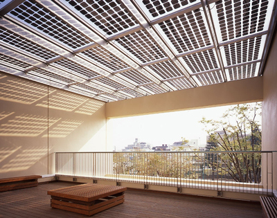 Solar Power Skylight In One Gems Sty